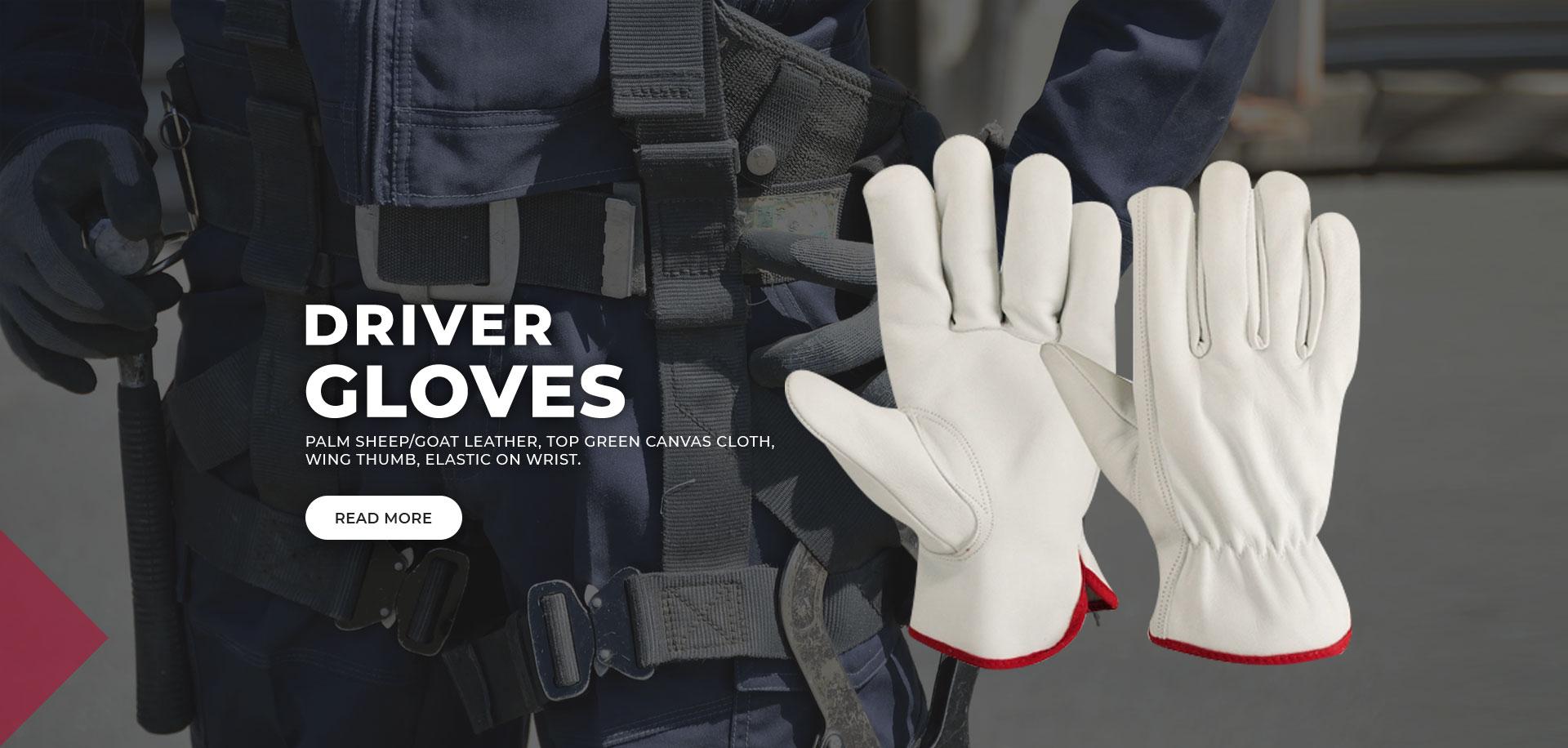 Driver Gloves-4